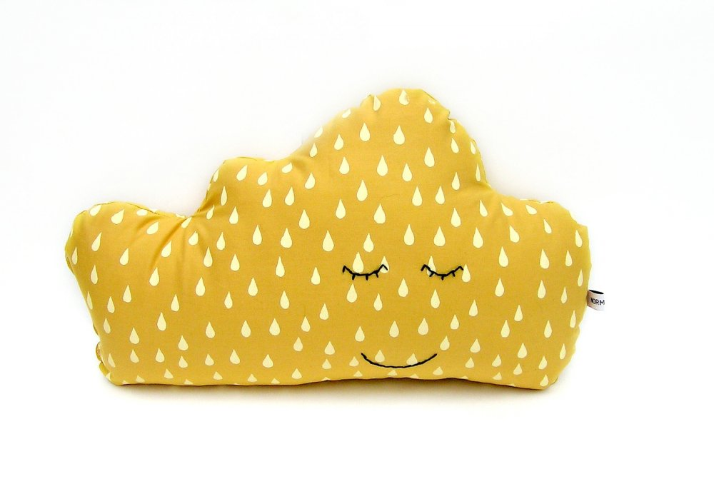 Cuddly cloud  Golden 249 DKK